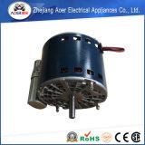 Einphasiges Wechselstrom-asynchroner Abkühlung-Geräten-Elektromotor zwei Polen