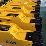 12800 Kg excavatrice Kobelco SK130-8 brise roche hydraulique pour la vente