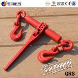 中国の鋼鉄私達タイプ赤い塗られたロードつなぎ