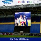 El panel a todo color al aire libre del alquiler LED de P5 SMD para los acontecimientos deportivos
