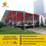 2017 grande tenda de exposições feira de móveis para venda