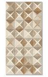 300*600 Color blanco de tamaño cuarto de baño baldosas de pared baratos