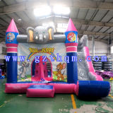 톰과 제리 Inflatable Castle Bouncer