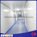 Cleanroom met 4 Reeksen van Ffus ISO7