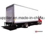 Panneau de polyuréthane de fibre de verre pour le corps de camion