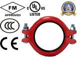Montaggi Grooved & accoppiamenti di UL/FM