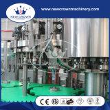 El PLC de Monoblock controló la máquina de rellenar en botella vidrio de la cerveza