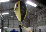 Aerostato gonfiabile dell'elio per fare pubblicità