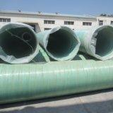 De Ondergrondse Pijp van het Gas van de Waterpijp van de Riolering GRP met Vlotte Oppervlakte