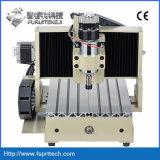 Máquina de grabado del CNC de la máquina del ranurador del CNC para el acrílico de la tarjeta del PWB