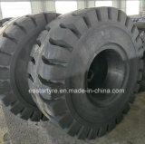 17.5-25 Feste Rad-Ladevorrichtungs-Reifen ohne Seite durchlöchert 17.5-25