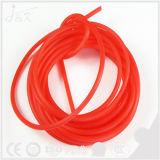 Nuevo tipo cuerda de goma de Brown Viton de la alta calidad para el lacre