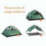 [ترفينغ] ويرفع 3-4 شخص يخيّم أسرة خيمة