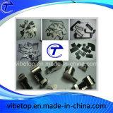 Maquinado CNC de piezas de aluminio Custom-Made las piezas de metal