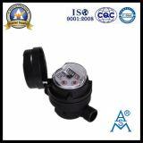 Choisir le mètre d'eau sec de roue de palette de gicleur (LXSC-13D8bs)
