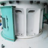 SKFベアリングを持つ専門の木製の餌の機械装置の製造者