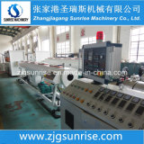 20-110mm UPVC Pipe Extrusion Line
