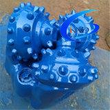 """5 1/4 """" bit de roche Drilling tricône d'IADC537 TCI"""