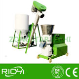 Pequeña máquina de la pelotilla del forraje del buen funcionamiento para la alimentación de las aves de corral