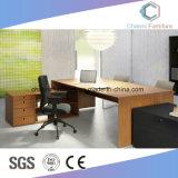 현대 똑바른 모양 컴퓨터 테이블 사무실 책상 (CAS-MD1807)