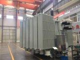 132kV 110kVのサブステーションの電源変圧器