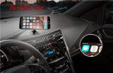Caricatore senza fili dell'automobile del telefono mobile di corsa con RoHS per il iPhone Samsung Huawei