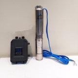 Solarwasser-Pumpe für tiefe Vertiefungs-Solarwasser-Abgabepreis