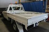 Carro de recolección Traybody para el mercado de Australia