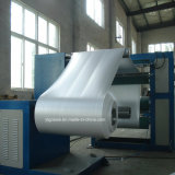 CO2 para placa de KT PS Espuma de folha de espuma de extrusão de Extrusão