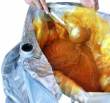 Het Concentraat van het ananassap met Uitstekende kwaliteit