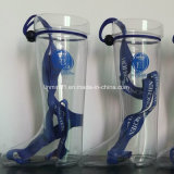 Индивидуальные пластиковые Boot-Ярда чашка в подарок для продвижения
