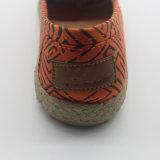 Китай оптовой красочное полотно верхний ЭБУ системы впрыска только повседневная обувь