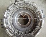 Fabricación rentable del molde del neumático de 6.00-9 Forlift