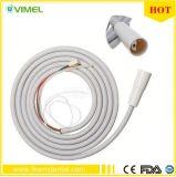 El cable del tubo tubo Tubo para DTE / Satelec Ultrasonidos aplicador dental Scaler
