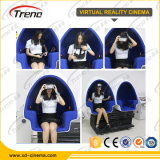 Zhuoyuan New Arrival Hot Sale 9d Cinema Virtual Reality