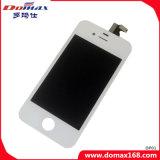 iPhone 4를 위한 이동 전화 TFT 접촉 스크린 LCD 스크린
