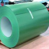 Acabado natural AB004 Prepainted bobina de aluminio (AE-35A)