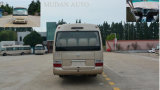 Veículo universal do modelo do transporte do auto escolar da cidade do visor da rua