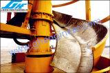 herumdrehende Lieferungs-Ladevorrichtung der Schrauben-2400bags/H für Kleber-Pflanze