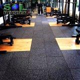 Novo Ginásio Non-Slip Flooring