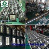 12V/24VDC 10W 20W 30W Reflector de la batería para el exterior
