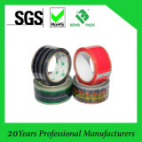 Atacado BOPP Custom Logo Self-Adhesive Printed Tape / OPP Packing Tape