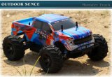 1498605- High Speed ​​RC Toys 7.4V 2.4G RC Modèle Drift Télécommande Cross-Country Big Foot Car