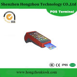 접촉 스크린 인쇄 기계를 가진 인조 인간 휴대용 소형 POS 시스템
