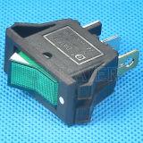 12V LED Power Rocker Switch、220V Lighted Rocker Switch