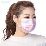 95/99% фильтрации одноразовый не тканого маску для лица