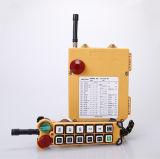 Regolatore a distanza senza fili F24-12D di Telecrane