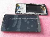 Affissione a cristalli liquidi di vendita calda del telefono mobile per l'affissione a cristalli liquidi del LG G3 D855 completa