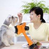 Cepillo de Gilling del peine del peine del peine del peine del grooming del pelo del perro de animal doméstico