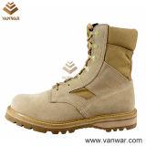 Nós Novo Estilo Deserto Militar impermeável botas (WDB028)